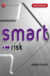 Smart Risk by Andrew Holmes