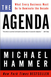 The Agenda by Michael Hammer