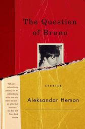 The Question of Bruno by Aleksandar Hemon