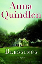 Blessings by Anna Quindlen