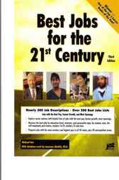 Best Jobs for the 21st Century 3E by Michael Farr