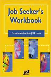 Job Seeker's Workbook by Editors at Jist
