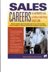 Sales Careers by Edward R. Newill