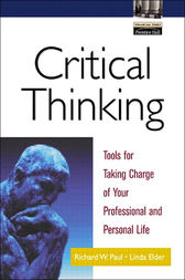 Critical Thinking by Richard Paul