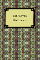 The Kalevala by Anonymous