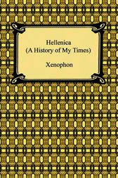 Hellenica by Xenophon