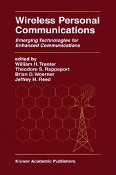 Wireless Personal Communications by William H. Tranter