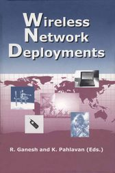 Wireless Network Deployments by Rajamani Ganesh