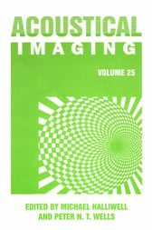 Acoustical Imaging by Michael Halliwell