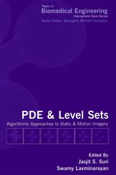 PDE and Level Sets by Swamy Laxminarayan