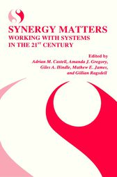 Synergy Matters by Adrian M. Castell