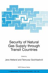 Security of Natural Gas Supply through Transit Countries by Jens Hetland