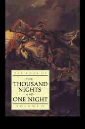The Book of the Thousand and One Nights (Vol 4) by J.C. Mardrus