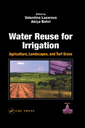 Water Reuse for Irrigation by Valentina Lazarova