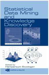 Statistical Data Mining and Knowledge Discovery by Hamparsum Bozdogan