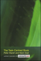 The Task-Centred Book by Peter Marsh