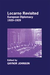 Locarno Revisited by Gaynor Johnson
