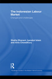 The Indonesian Labour Market by Shafiq Dhanani
