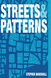 Streets and Patterns by Stephen Marshall
