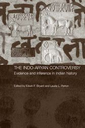 The Indo-Aryan Controversy by Edwin Bryant