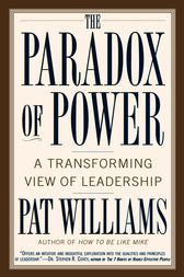 The Paradox of Power by Pat Williams