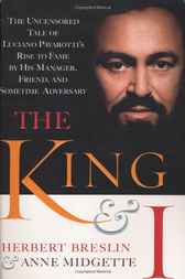 The King and I by Herbert Breslin