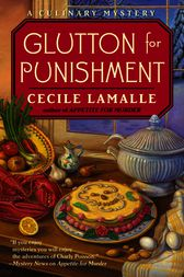 Glutton for Punishment by Cecile Lamalle