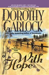 With Hope by Dorothy Garlock