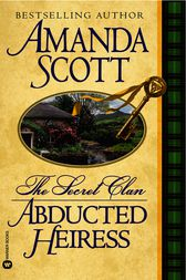 Abducted Heiress by Amanda Scott