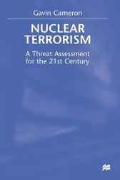 Nuclear Terrorism by Gavin Cameron