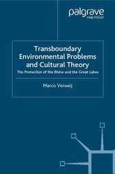 Transboundary Environmental Problems and Cultural Theory by Marco Verweij