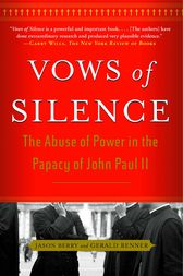 Vows of Silence by Jason Berry