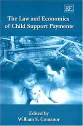Law & Economics Child Support Payments by W.S. Comanor