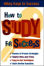 How to Study for Success by Book Builders;  Beverly Chin