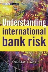 Understanding International Bank Risk by Andrew Fight