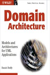Domain Architectures by Daniel J. Duffy
