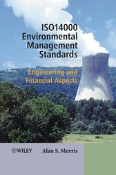 ISO 14000 Environmental Management Standards by Alan S. Morris