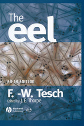 The Eel by Frederich W. Tesch