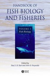 Handbook of Fish Biology and Fisheries by Paul J. B. Hart