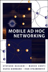 Mobile Ad Hoc Networking by Stefano Basagni