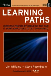 Learning Paths by Jim Williams