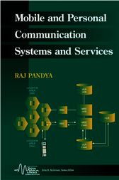 Mobile and Personal Communication Services and Systems by Raj Pandya