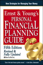 Ernst & Young's Personal Financial Planning Guide by Ernst & Young LLP;  Martin Nissenbaum;  Barbara J. Raasch;  Charles L. Ratner
