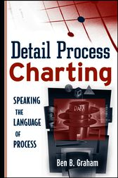 Detail Process Charting by Ben B. Graham