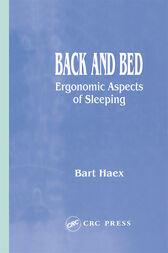 Back and Bed by Bart Haex
