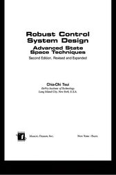 Robust Control System Design by Chia-Chi Tsui