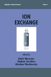 Ion Exchange by Dimitri Muraviev