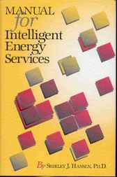 Manual for Intelligent Energy Systems by Shirley J. Hansen
