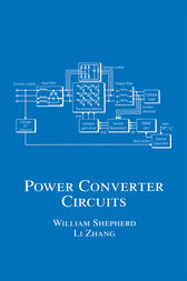 Power Converter Circuits by William Shepherd