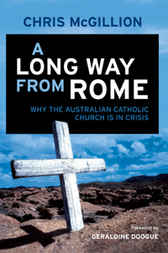 Long Way from Rome by Chris McGillion